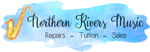 Northern Rivers Music Logo